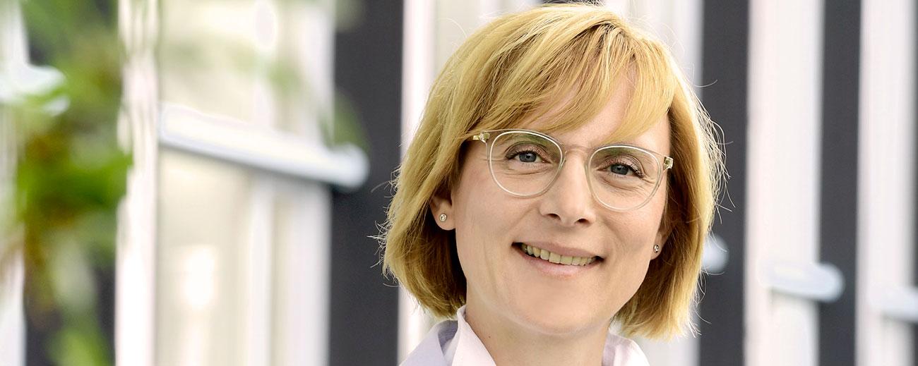 Portrait Kathrin Weiß