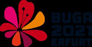 Logo der BUGA Erfurt