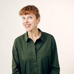 Mitarbeiterbild Tanja Binder (Abteilung Stabstelle)