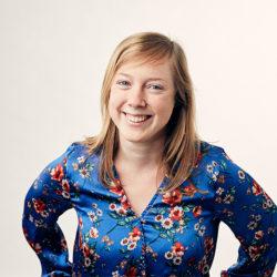 Mitarbeiterbild Aline Czerannowski (Abteilung kaufmännischer Bereich / Controlling)