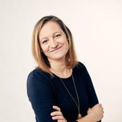 Mitarbeiterbild Miriam van Hazebrouck (Abteilung kaufmännischer Bereich / Controlling)