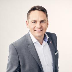 Mitarbeiterbild Volker Jurkat (Abteilung Infrastruktur / Bodenmanagement)